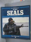 【書寶二手書T6/軍事_QKX】US Navy SEALS_Hans Halberstadt