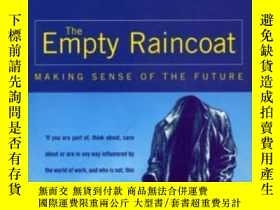 二手書博民逛書店The罕見Empty RaincoatY364153 Charles Handy Random House B