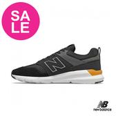 【出清下殺】New Balance 成人男款 009運動時尚 運動鞋 P8438#黑色◆奧森