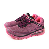 GOOD YEAR 固特異 TRAIL RUNNING 運動鞋 跑鞋 紫紅色 女鞋 GAWR82767 no009