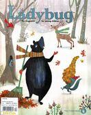 Ladybug 11-12月號/2017