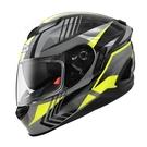 【東門城】ZEUS ZS1600 AK6 (碳纖原色/灰) 全罩式安全帽