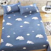 店家推薦床單單件大學生宿舍床單1.8米雙人被單單人床1.5m1.6/2.3米