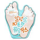 韓國 Apieu 去角質足膜(1對入)【...