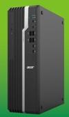 【超人百貨W】現貨+預購*免運 acer  VX6660G-006 I7-8700/8GB/DDR4-2666/外接CR