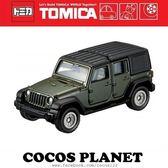 TOMICA 多美小汽車 NO.080 Wrangler吉普車 小汽車 COCOS TO175