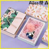 禮盒 心伴手禮盒精美生日禮物盒包裝盒禮品盒