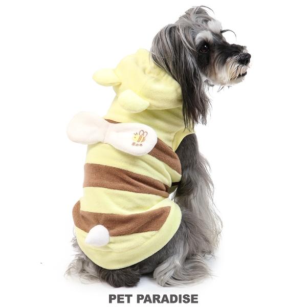 【PET PARADISE 寵物精品】PP 2021春季●蜜蜂毛巾布變身裝 (4S/3S/SS) 狗衣服 寵物衣服