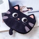 好貼心面紙套(黑貓)/收納包