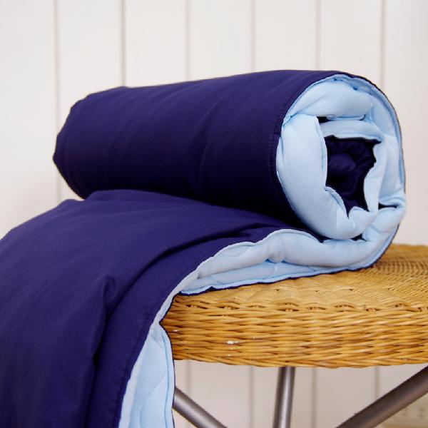 涼被5x6尺 奈米冰涼紗 3M吸濕排汗專利技術【4色可選】可機洗、涼感舒適、MIT台灣製造