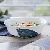 湯碗創意飯碗泡面碗陶瓷大碗家瓷碗餐具