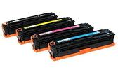 碳粉匣 HP 環保碳粉匣CE310A黑色NO.126 單支任選CP1025/CP1025NW/1025用