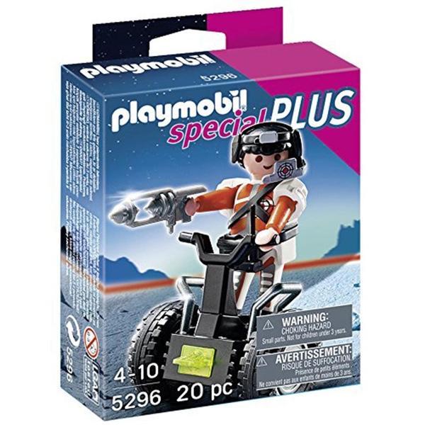特價 playmobil special plus 摩比人 菁英警察_PM05296