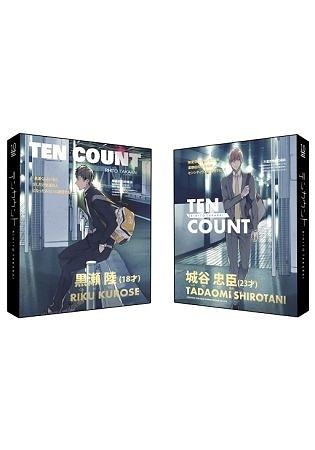 10 count.典藏卡集卡冊 限定典藏卡