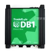 【音響世界】美國Pro Co DB-1超經典被動式DI Box 》音質優化阻抗轉換器