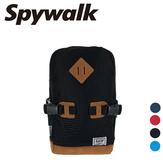 SPYWALK 豬鼻扣環造型後背包 NO:S5127