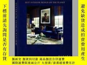 二手書博民逛書店Living罕見in Style: Best Interior Design on the PlanetY40