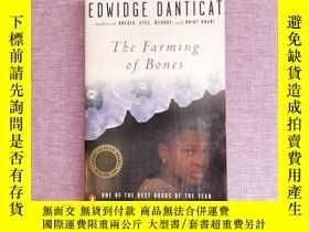 二手書博民逛書店The罕見Farming Of BonesY234608 Edw