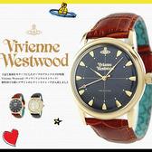 Vivienne Westwood 英國時尚精品腕錶 VV064BKBR 現+排單 熱賣中!