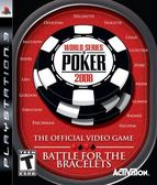 PS3 World Series of Poker 2008: Battle For The Bracelets(美版代購)