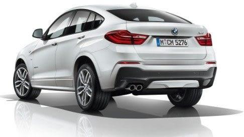 高雄禮車出租【BMW X4】台南禮車出租劵