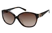 Paris Hilton -時尚太陽眼鏡(玳瑁色)