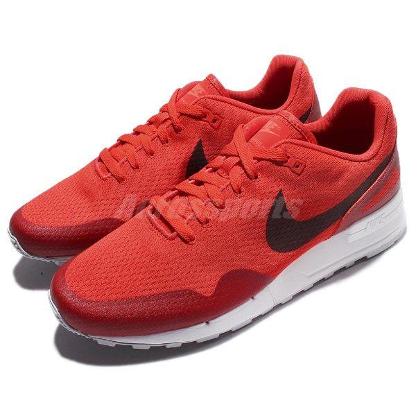 【五折特賣】Nike 復古慢跑鞋 Air Pegasus 89 EGD 紅 黑 透氣鞋面 基本款 男鞋【PUMP306】 876111-800