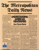(二手書)Metropolitan Daily News: Understanding American Newspapers
