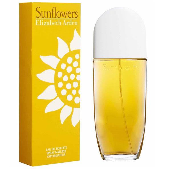 Elizabeth Arden Sunflowers 向日葵淡香水 50ml
