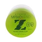 日本池野髮專家 MITSUO IKENO 啞光塑型軟髮蠟 綠#09 80g【岡山真愛香水化妝品批發館】