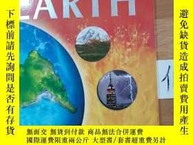 二手書博民逛書店INCREDIBLE罕見EARTHY15335