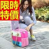 外出提籠(大)-寵物外出專用多功能寵物包3色57u40【時尚巴黎】
