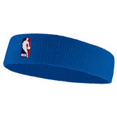 Nike NBA On-Court Headband [NKN02471OS] 頭套 頭帶 運動 NBA 毛巾 吸汗 藍