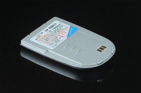 CALLS/其他廠牌 防爆高容量 手機電池 1100mah G-Plus ES810