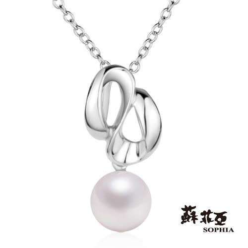 蘇菲亞 SOPHIA - 伊莉絲系列之十九 IRIS珍珠項鍊