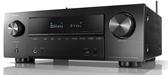 【新竹推薦音響店】 名展影音 Denon AVR-X1600H  7.2聲道4K超高清影音擴大機