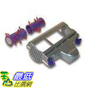 [104美國直購] 戴森 Dyson Part DC15 DC14 Uprigt Dyson Mini Turbine Head Soleplate/Brushbar Assy #DY-909430-01