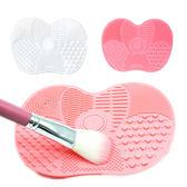 矽膠吸盤式刷化妝刷具清潔墊 刷具清潔墊 美妝用品