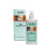 MORAZ 茉娜姿 嬰兒植物精華浴膚乳250ml(2入組)|沐浴乳|潔膚乳