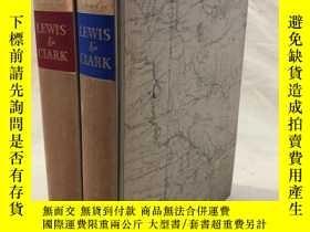 二手書博民逛書店The罕見Journals of the Expedition