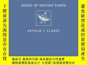 二手書博民逛書店The罕見Songs Of Distant EarthY364682 Arthur C. Clarke Voy