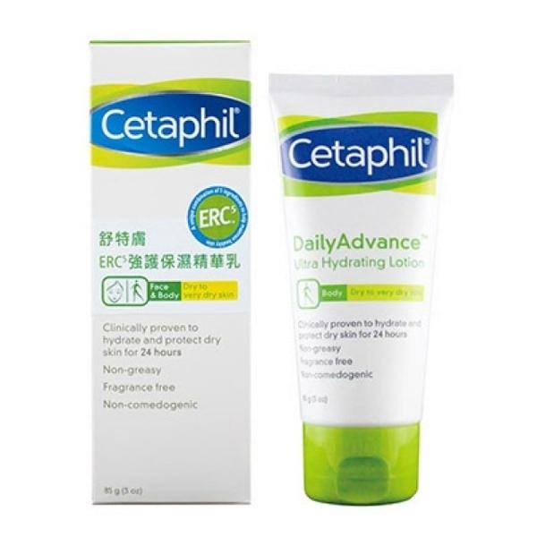 ◤最低價◢舒特膚 Cetaphil ERC5強護保濕精華乳 85g