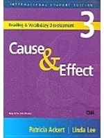 二手書博民逛書店 《Ise-Cause and Effect》 R2Y ISBN:1413004474│LEE