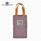【COLORSMITH】CV.購物袋.CV04-PU