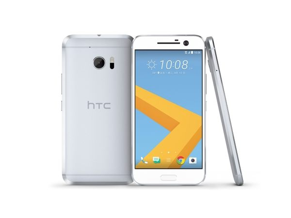 [贈玻璃貼+空壓殼]福利品 展示機 HTC 10 M10 M10h 32G 4G LTE 5.2吋 狀況佳 銀色 / 限量優惠