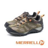 MERRELL 防水健行遠足鞋 男鞋 - 橄欖綠 (另有卡其)