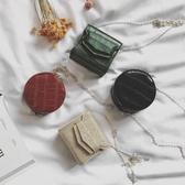 韓版時尚鏈條側背包斜背包迷你小包女時尚零錢包【聚寶屋】