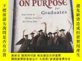 二手書博民逛書店Life罕見on Purpose Devotional for