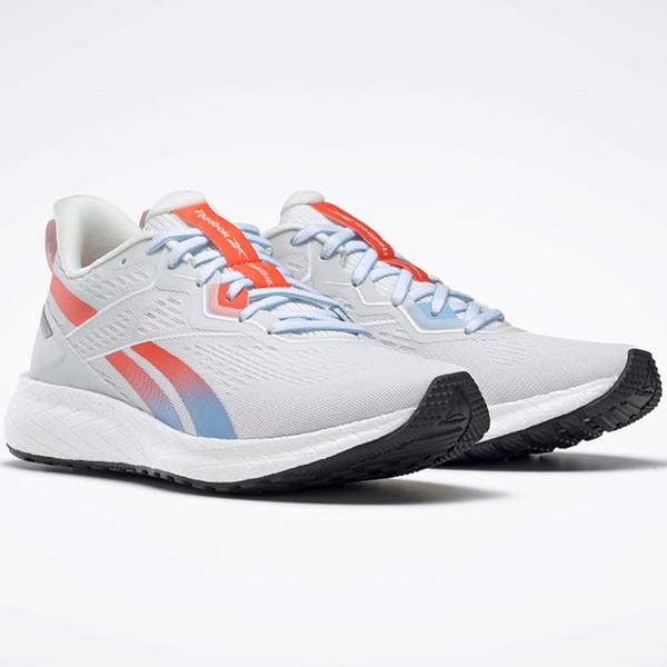 REEBOK FOREVER FLOATRIDE ENERGY 2.0 女鞋 慢跑 休閒 網布 輕量 緩衝 透氣 灰【運動世界】EF6909