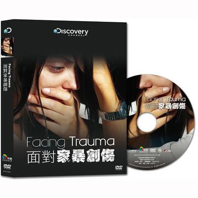 Discovery-面對家暴創傷DVD
